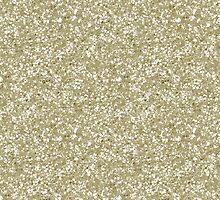 Gold Glitter by Rewards4life