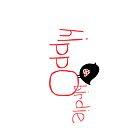 hippobirdie iPhone Case by manjp002