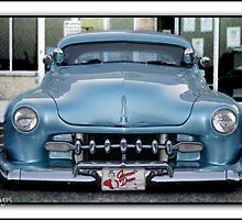 James Dean Hotrod by MrCamera71