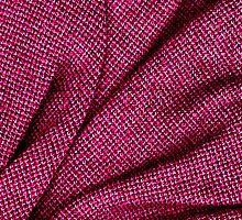 Pink Tweed Texture by Rewards4life
