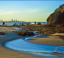 Around Currumbin by Gavin Lardner