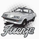 Droopsnoot Firenza by Steve Harvey