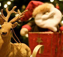 Simply Christmas by twinnieE