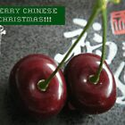 Merry Chinese Christmas!  by LisaBeth