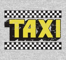 Taxi by Blackwing