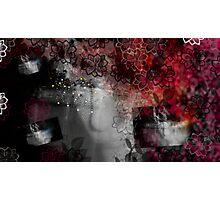 Rock Snapshot Photographic Print