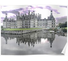 The Sentinels of Chambord (8) Poster