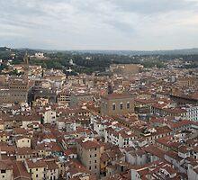 Firenze by Emma Holmes