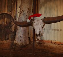 Buffalo Christmas by Penny Kittel