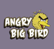 Angry Big Bird by Blackwing