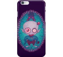Nosferatu Jr. iPhone Case iPhone Case/Skin