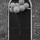 Persistent Balloons by Mark Bankins