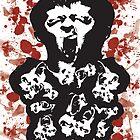 Scream by brendan531