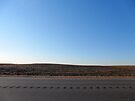 Alongside the Country Road by Barberelli