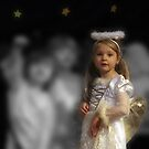 My Little Angel by SquarePeg