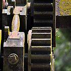 Gears by joevoz