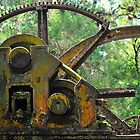 Sugar Mill Gears by joevoz