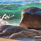 Ribera Wave n' Rock by GreenSaint