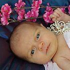 Mummy's Little Princess by Jessica Hooper