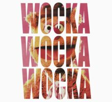 Fozzie Wocka by RichOxley