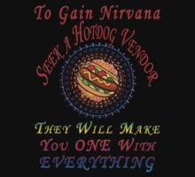 Hotdogs and Nirvana by Darren Stein