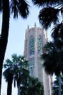 Bok Tower by Laurie Perry