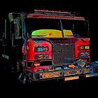firetruck 2 by tinncity