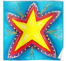 Your a star! Poster