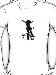 ZannoX - K Wing T-Shirt