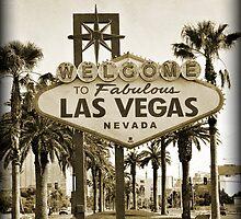 Las Vegas II by Malania