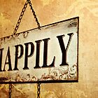 Happily by Malania