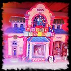 Toyland Miniature by Maria Schlossberg
