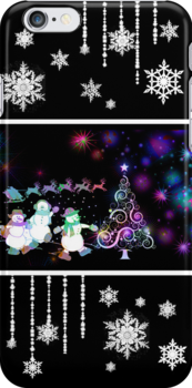 MERRY CHRISTMAS! WINTER DESIGN! by Vitta
