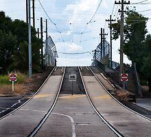 Miller Street Overpass by abocNathan
