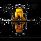 Sydney War Memorial by Andrew Prince