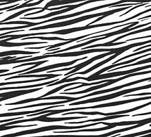 animal fur textures - case by Nhan Ngo
