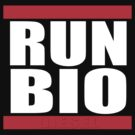 RUN BIO by Robin Brown
