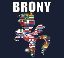 BRONY: Flag Dash by Pegasi Designs