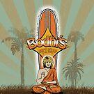 Bodhi's Surf Shop by Tom  Ledin