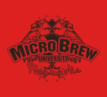 Micro Brew University by aBrandwNoName
