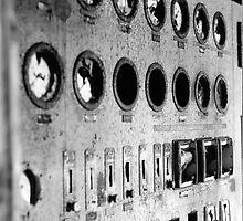 Control by Tim-1138