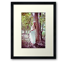 Tina-Woods-4 Framed Print