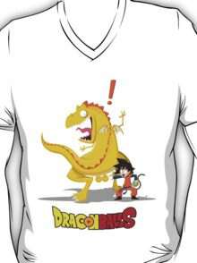 Dragon BallS T-Shirt
