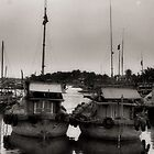 Reflections of Hoi An by georgina1509