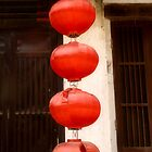 House of the Red Lantern by georgina1509