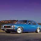Holden HJ Monaro GTS by John Jovic