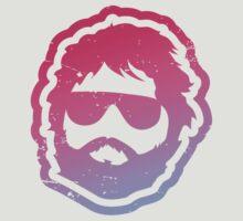 The Hangover - Alan - Zach Galifianakis by buud