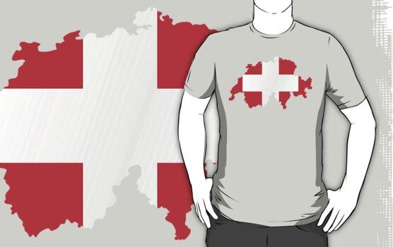 Switzerland by Nhan Ngo