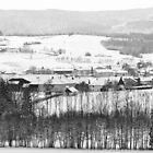 Winter wonderland by Pirostitch