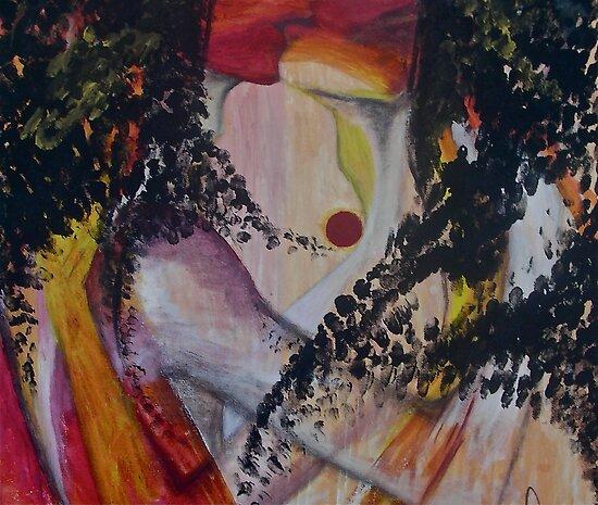 """VEHEMENCE"" by Christa Quinn"